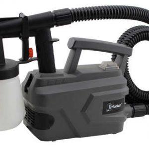 מרסס צבע חשמלי עם קומפרסור HUNTER 500W