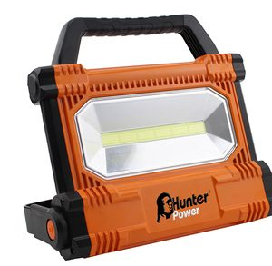 פרוזקטור לד HUNTER COB-LED 3000lm ,30W