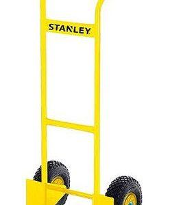 """עגלת משא מתכת 200 ק""""ג STANLEY"""