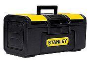 """ארגז כלים ננו סגר מתכת """"STANLEY 19"""