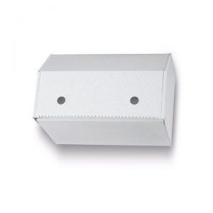 מתקן מגבות נייר מתכת