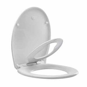 מושב הידראולי שליפה מהירה משפחתי סביון לבן