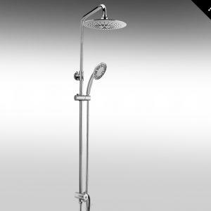 """ערכת מקלחת משולבת """"הרמוניה"""" חמת 801790"""