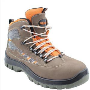 נעלי בטיחות – NOMAD תקן SB