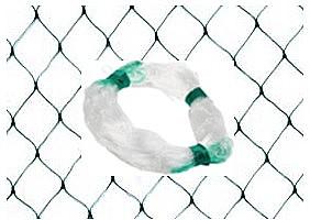 רשת להרחקת יונים